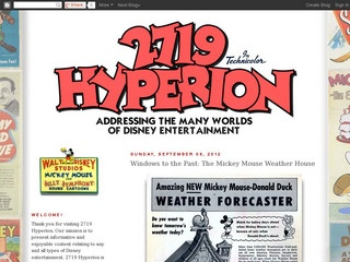 2719 Hyperion