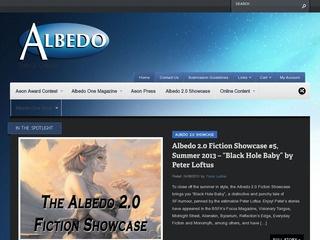 Albedo One News