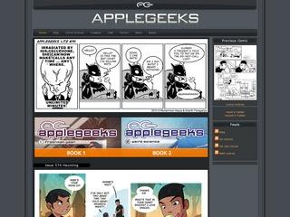 AppleGeeks 3.0