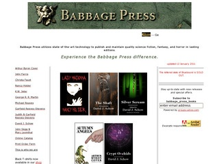 Babbage Press