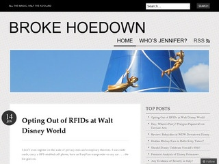 Broke Hodown
