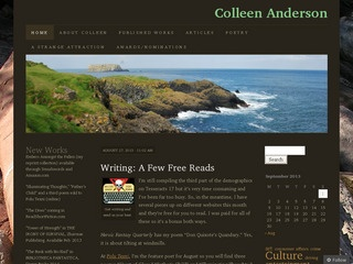 Colleen Celdae Anderson