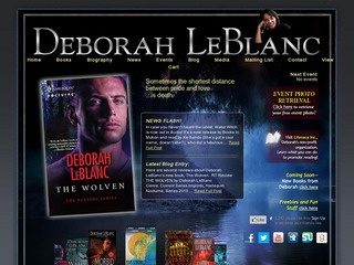 Deborah   LeBlanc