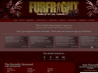 FurFright