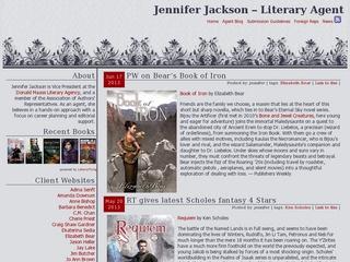 Jennifer Jackson