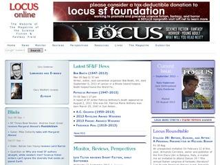 Locus Online