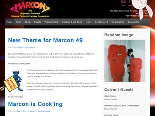 MARCON (Multiple Alternative Realities Convention)