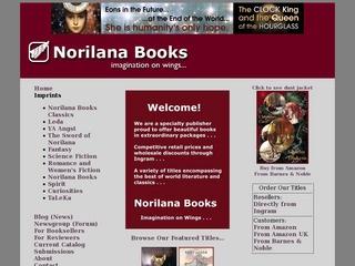 Norilana Books