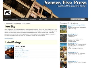 Senses Five Press
