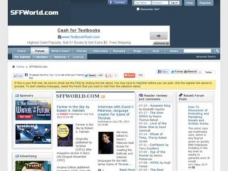 SFFWorld.com