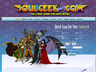 Soul Geek